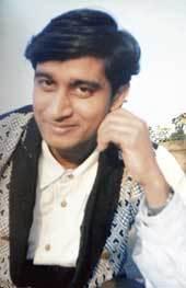 Abijeet Manna