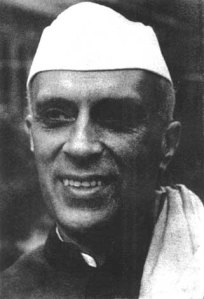 First Prime Minister of India:Pandit Jawaharlal Nehru