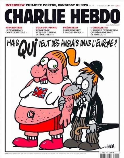 charlie Habdo