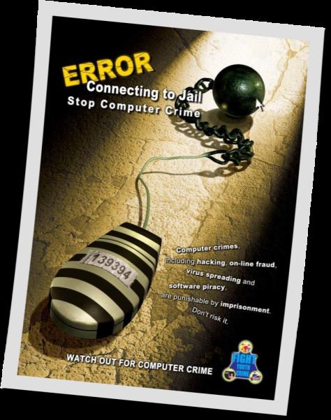 Poster Courtesy:http://www.police.gov.hk/