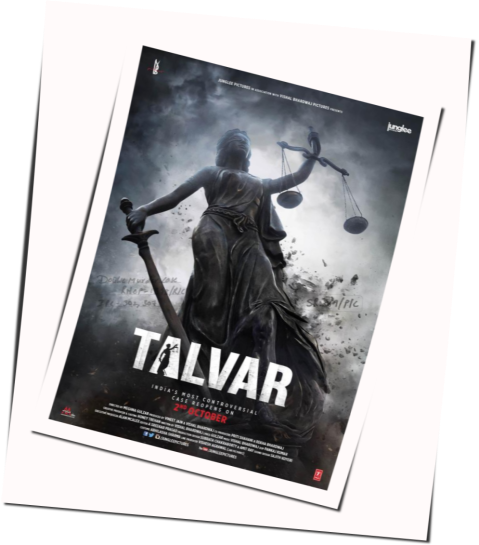 An excellent movie based on 2008 Arushi Talvar murder case. A research based high court drama and suspense thriller directed by Mehna Gulzar and produced by internationally acclaimed film 7 music director Vishal Varadwaj. A must watch movie.