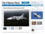 Media Watch: Russia Military Aircraft Crash