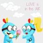 Valentines Day: Love in theAir