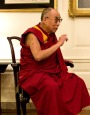 Dalai Lama, Border Guard Who Escorted Him Into India Have Emotional Reunion